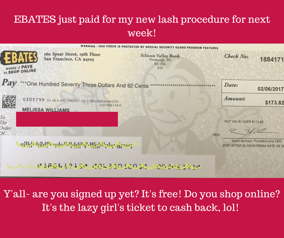 Ebates- Are you signed up? Make extra money