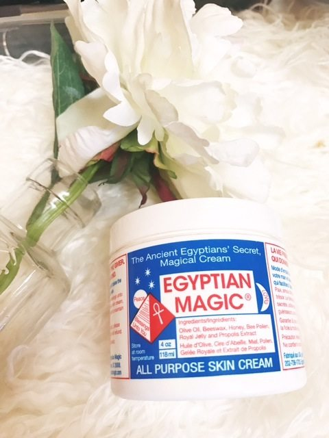 Women over 40, Egyptian Magic Skin Cream
