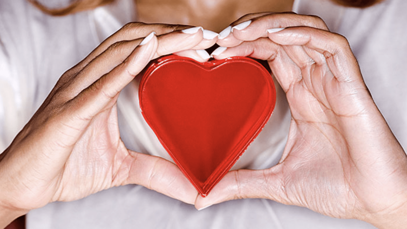 Nutrition and Heart Attack