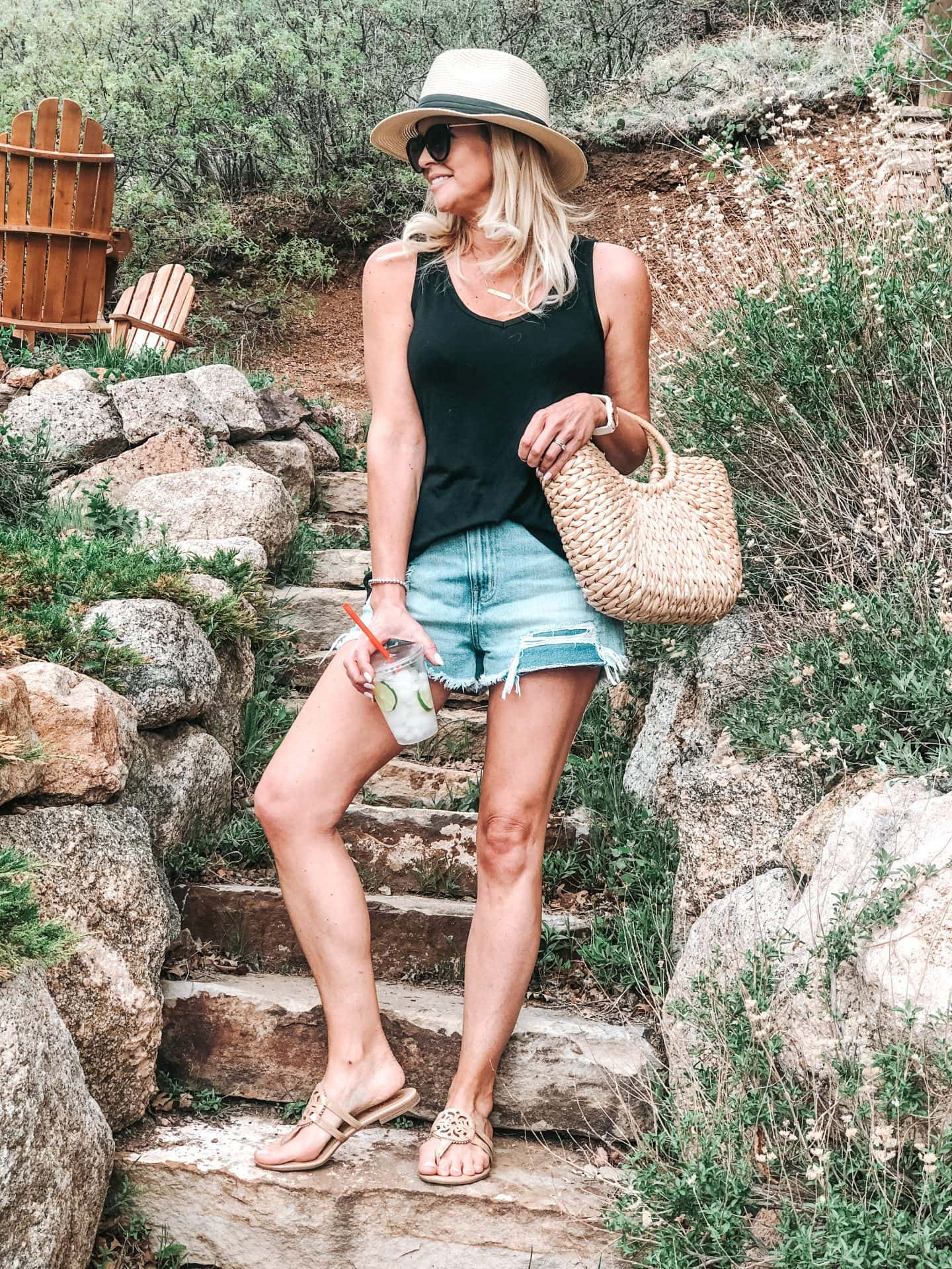 4th of July Outfit Ideas (That are already in your closet!)