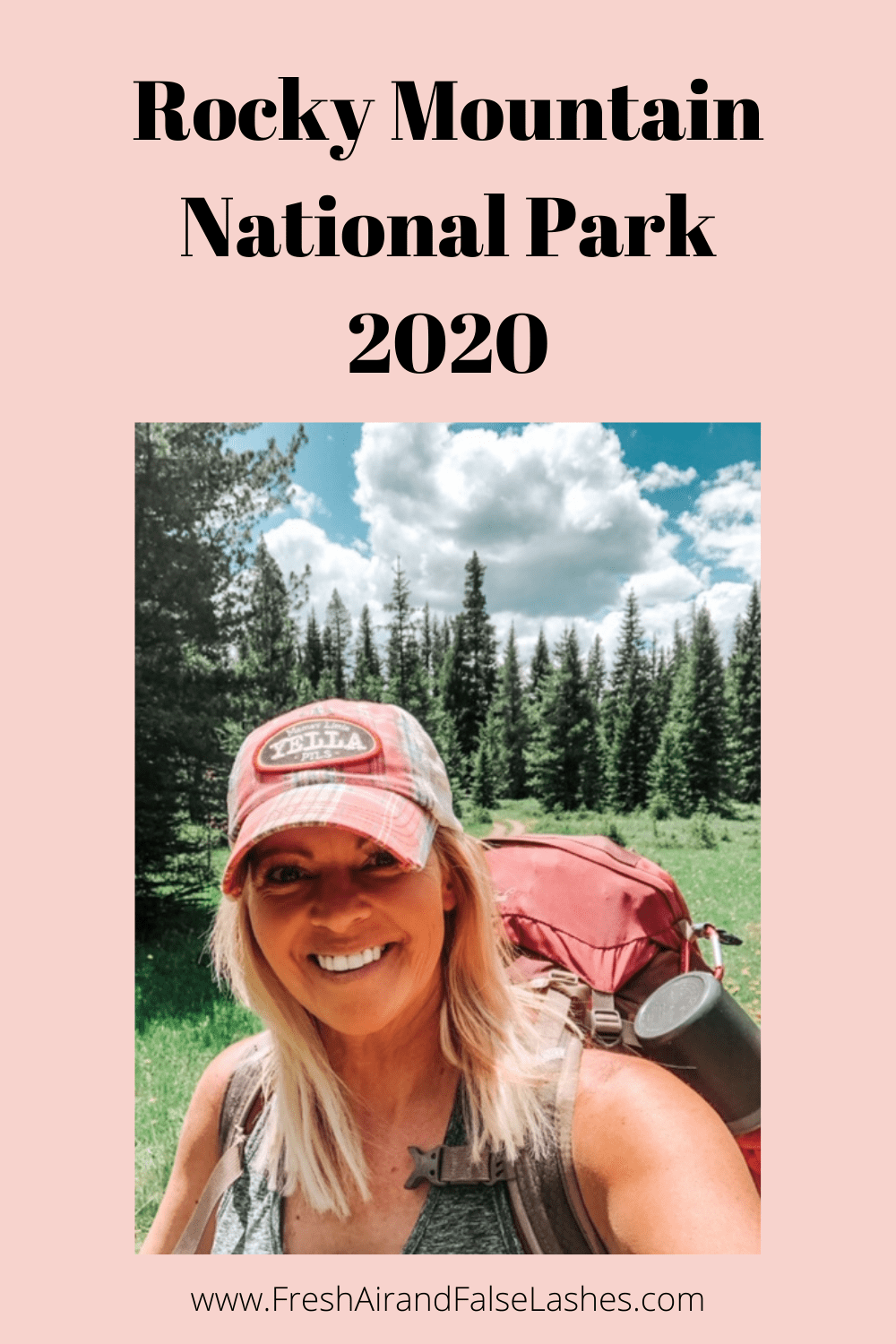 Rocky Mountain National Park 2020
