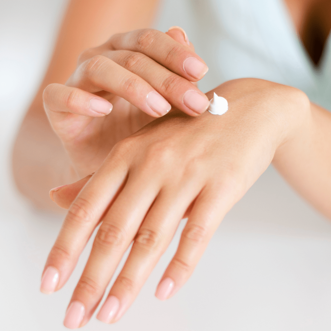 How to Fix Your Dry Hands